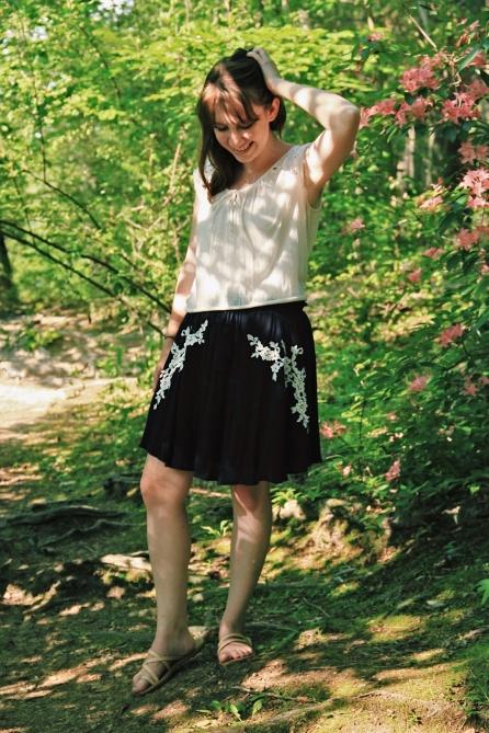 Festival Favorite Skirt