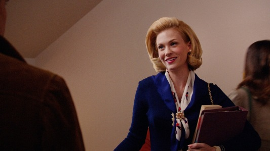 Betty Draper - Mad Men