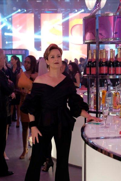 The Bold Type - Jacqueline Fashion