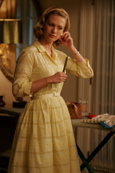 Mad Men - Betty Draper Fashion